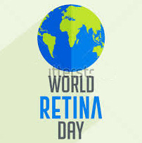 World Retina Day