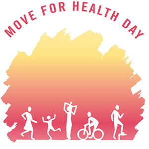 Global Move for Health Day