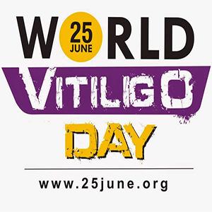 World Vitiligo Day