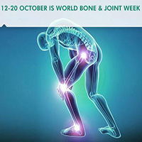 World Bone and Joint Week