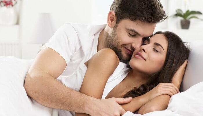 Ten health benefits of sex - News | MedEx